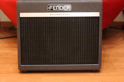 Pantalla Fender BassBreaker BB112