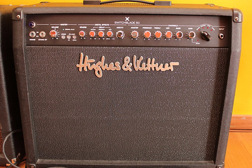 Hughes & Kettner Switchblade