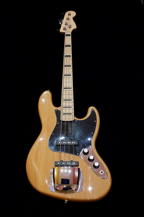 Squier Vintage Modified Jazz Bass 70's