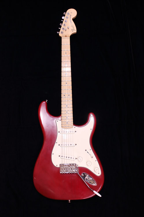 Fender Stratocaster USA Highway One