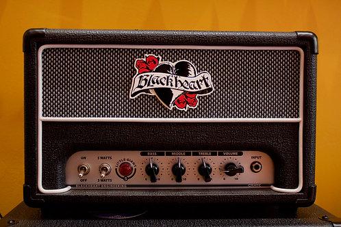 Blackheart Little Giant BH5H