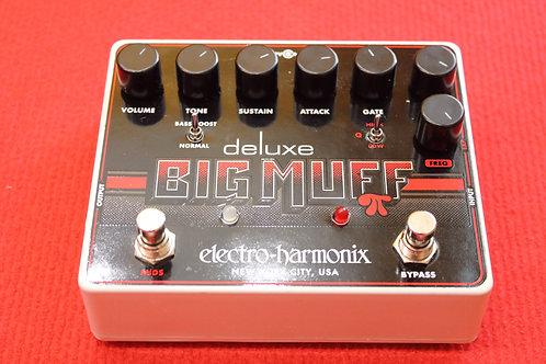 EHX Big Muff Deluxe
