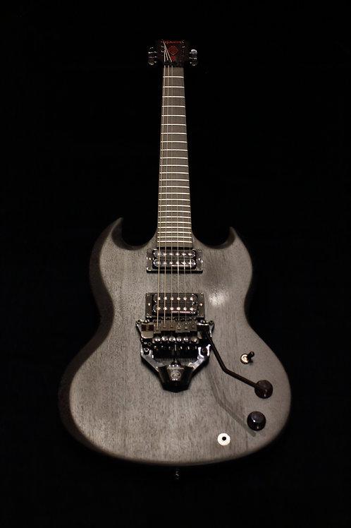 Gibson SG CM Black