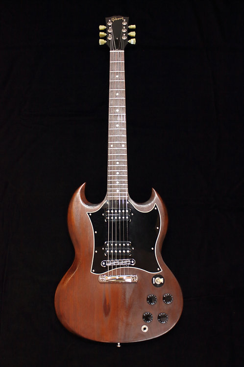 Gibson SG Special Faded 2009