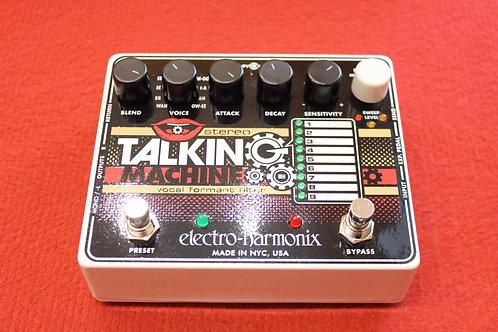 EHX Talking Box Stereo Talking Machine