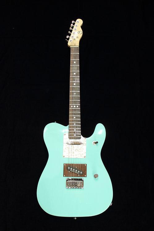 Aga Guitars Telecaster