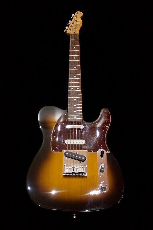 Fender Deluxe Nashville Power Telecaster