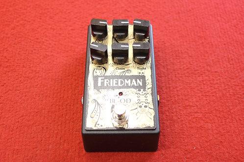 Friedman BE-OD Artisan
