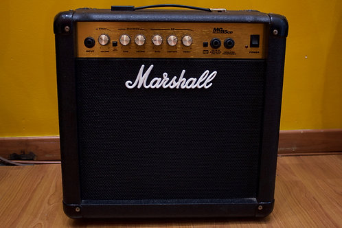 Marshall MG15 CD