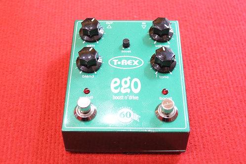 T-Rex Ego Boost N Drive