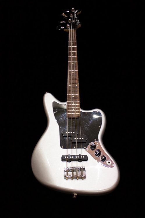 Squier Jaguar Bass VM SS