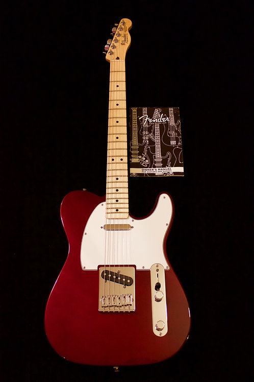 Fender Telecaster Standard 60th Anniversary