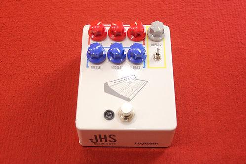 JHS Pedals Colour Box Preamp / Di