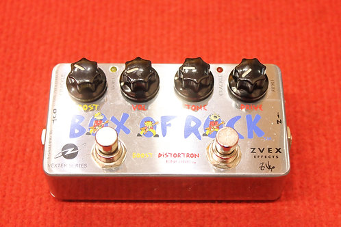 Zvex Box of Rock Vexter Series