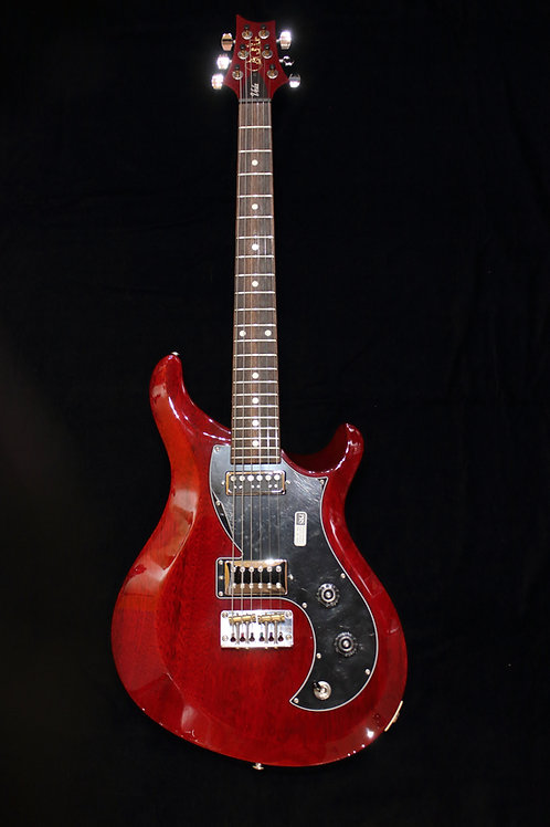 PRS S2 Vela Vintage Cherry