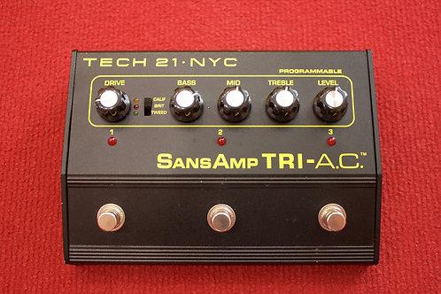 SansAmp Tri-AC