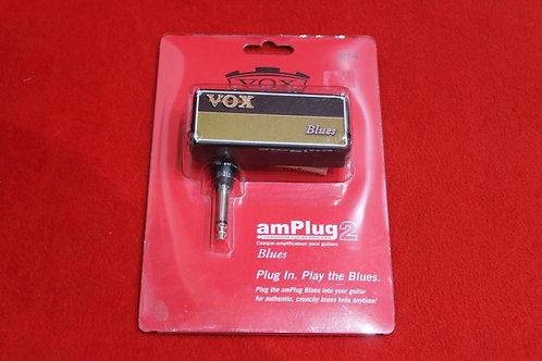 Vox Amplug Blues 2