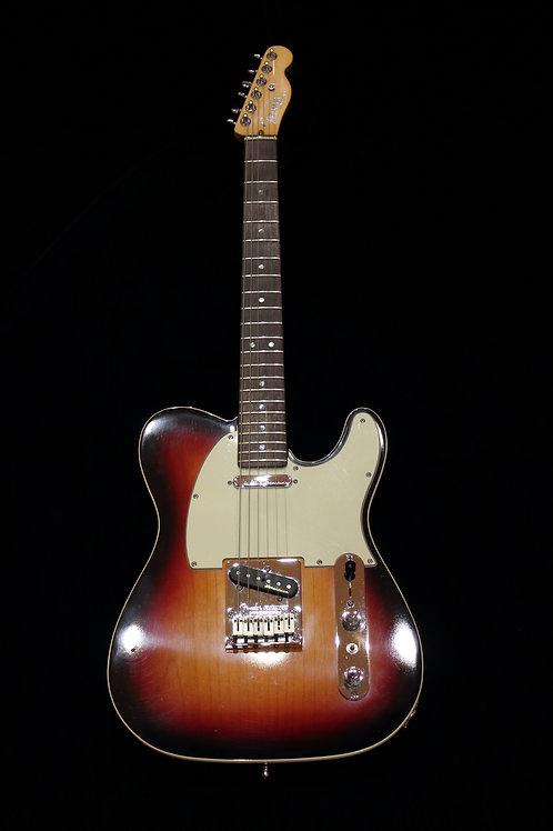 Fender American Deluxe Power Telecaster