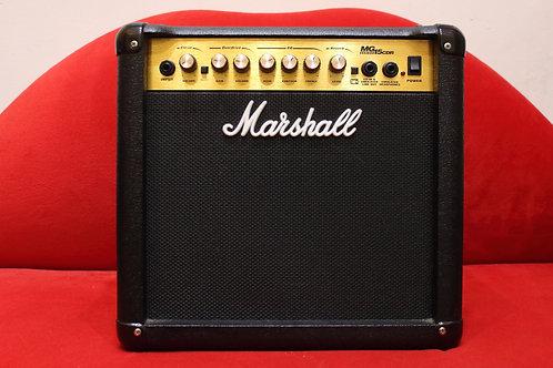 Marshall MG15 CDR