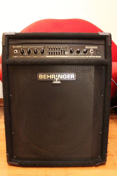 Behringer BXL3000A