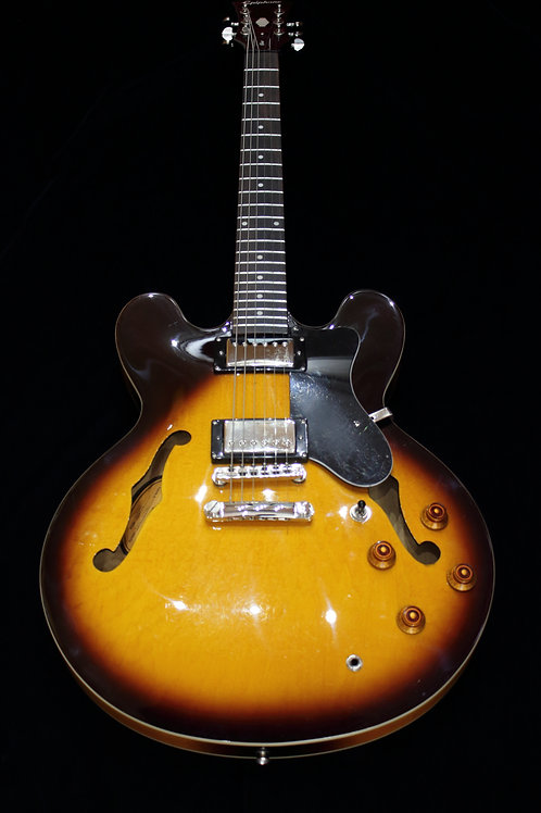 Epiphone The Dot VS