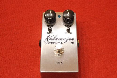 Lovepedal Kalamazoo Silver