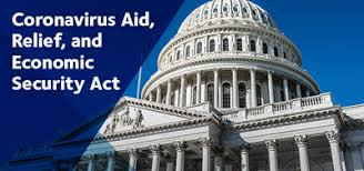 CARES Act - Paycheck Protection Program Loans