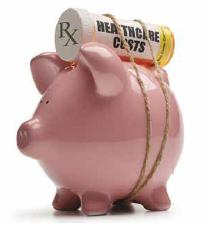 Healthcare Accounts