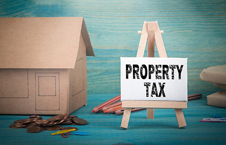 Why you may want to accelerate your property tax payment into 2017
