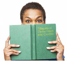 Study These Work-Related Education Tax Breaks