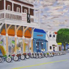 Key West 1999