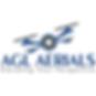 AGL Aerials Logo