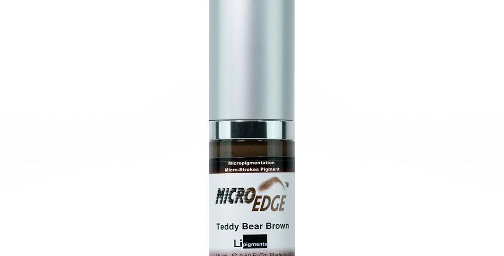 TEDDY BEAR BROWN