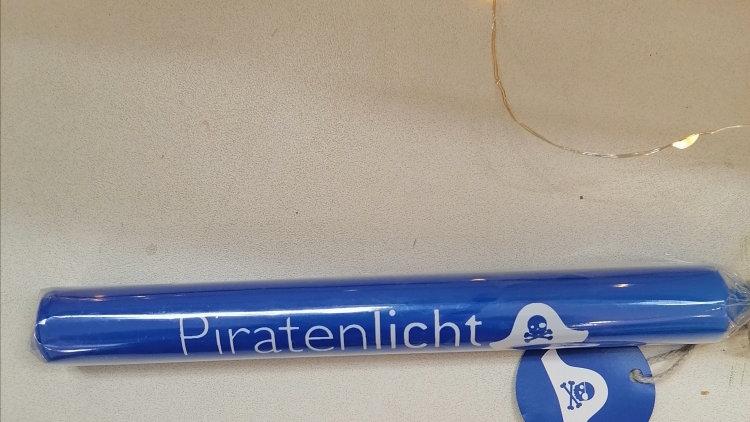 """Wünschelicht """"Piratenlicht"""""""