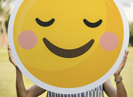 Smiling is infectious…. So is HPV