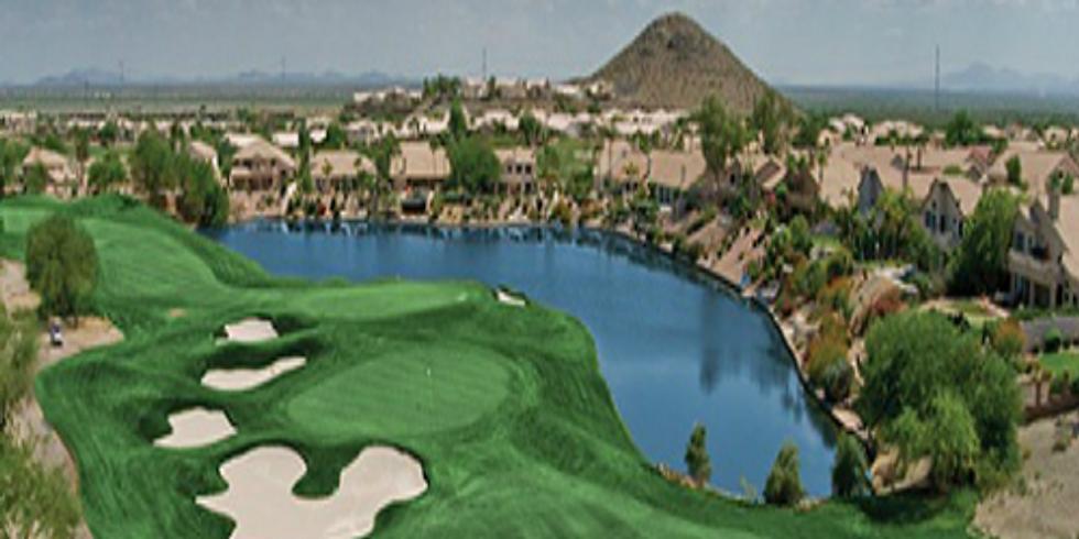 2019 Charity Golf @ Arizona Traditions