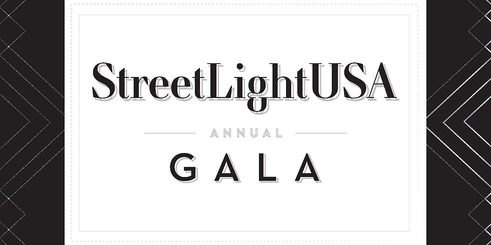 StreetLightUSA 2019 Gala