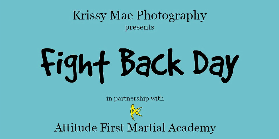 Fight Back Day