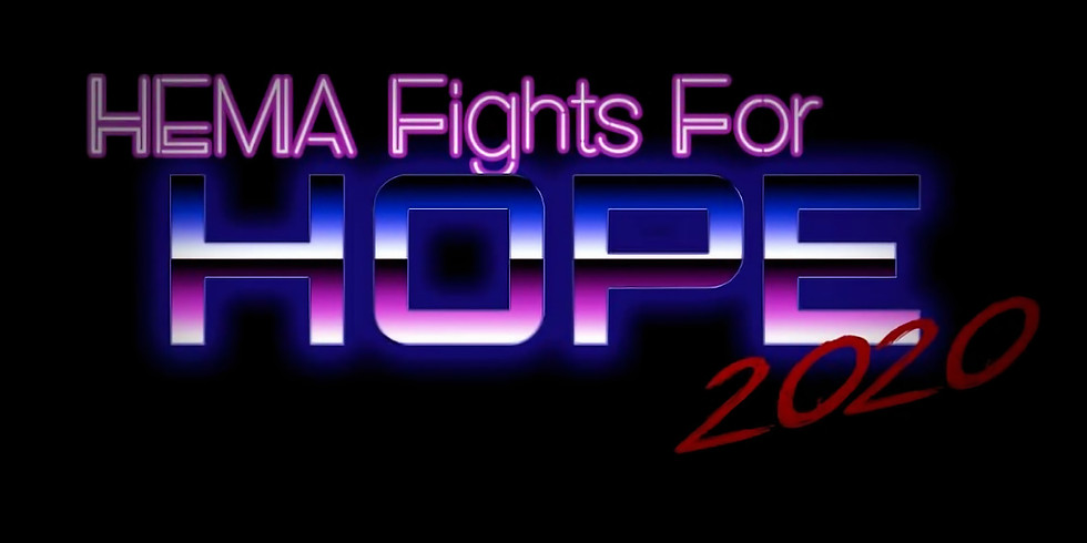 6th Annual Charity Fight
