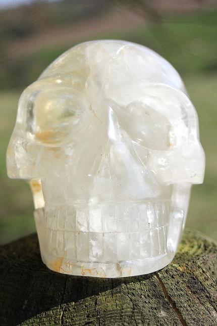 Joy- the citrine skull.JPG