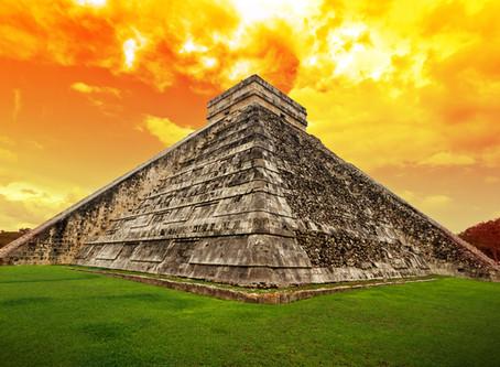 The Healing Power of Pyramids