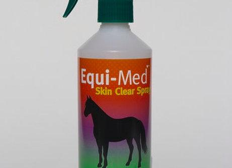Equi-Med Skin Clear Spray