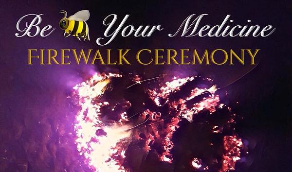 firewalking events edinburgh scotland