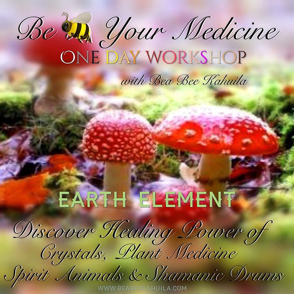 Healing with Crystals and Plants