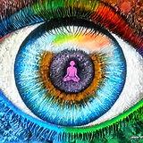 The Eye of Wisdom