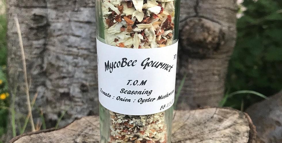 Wholesale Mycobee Gourmet, famous T.O.M by Salt Pig