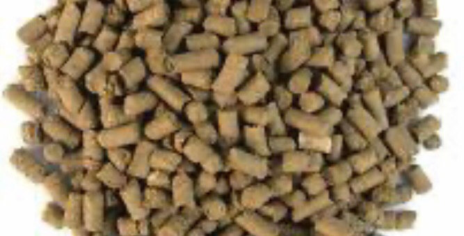 100% Pure High Quality Wheat Straw Pellets