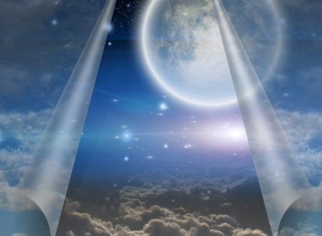 Moon Medicine- working with Moon Cycles