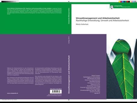 Mein neues Buch ist jetzt im Fachhandel erhältlich