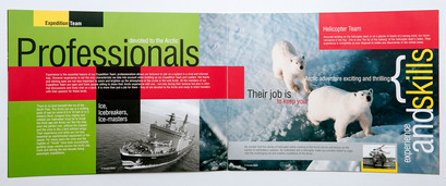 North Pole Cruises by PAV